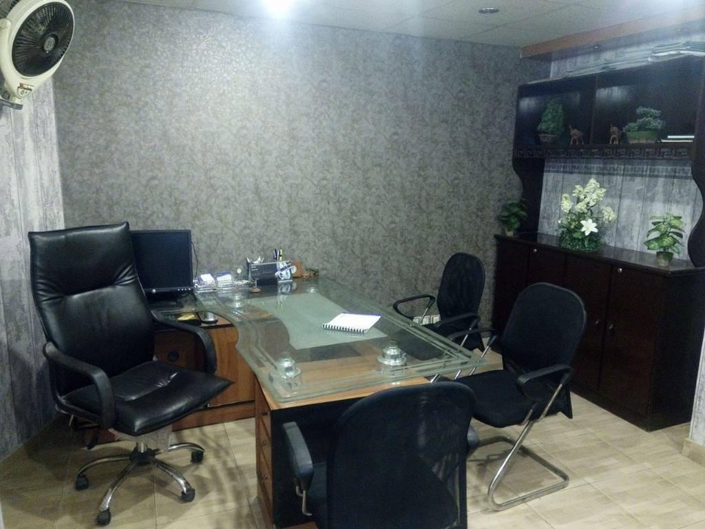 Furnished Office (s) for Rent Rs.15000 to Rs.40000 with Electric ...