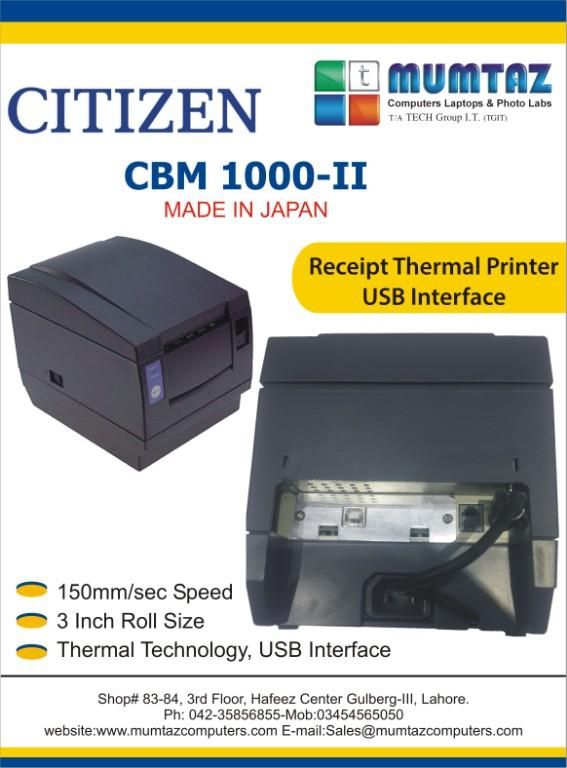 CITIZEN CBM 1000 PRINTER WINDOWS 7 X64 DRIVER DOWNLOAD