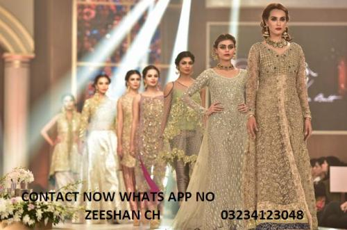 Need Models for fashion shows and shoots, lahore Mobile