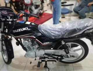 Used Suzuki motorcycles for sale | Locanto™ Vehicles